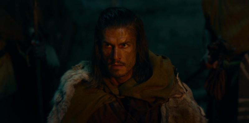 Barbarians: 1.Sezon Tüm Bölümler Ekran Görüntüsü 2