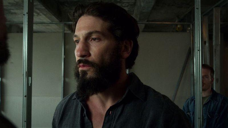 The Punisher: 1.Sezon Tüm Bölümler Ekran Görüntüsü 1