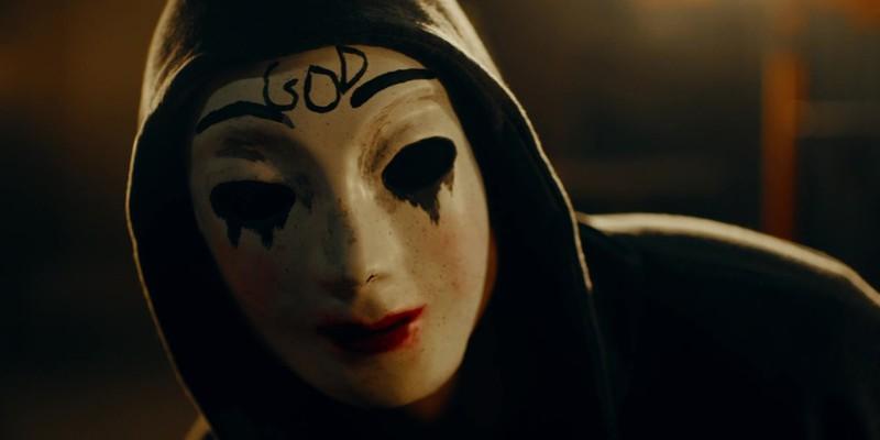 The Purge: 2.Sezon Tüm Bölümler Ekran Görüntüsü 1