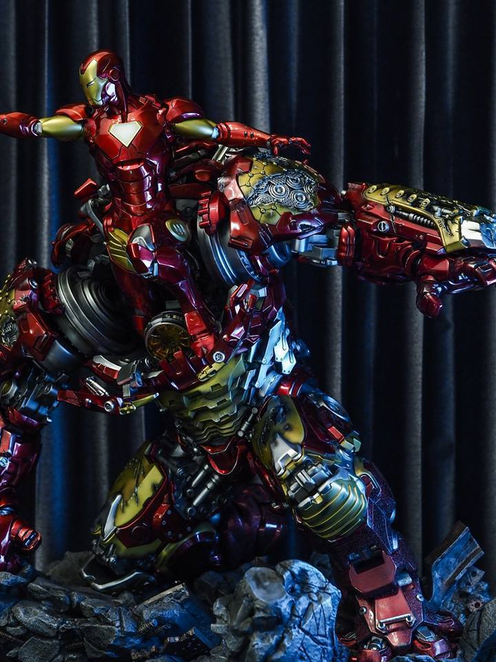 Premium collectibles : Hulkbuster** - Page 2 38495647_20966066703643iuh