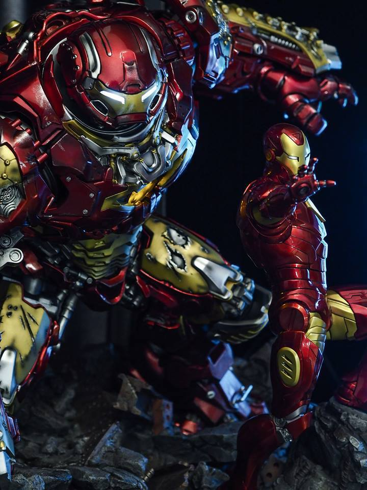 Premium collectibles : Hulkbuster** - Page 2 38526209_209660614036o6dq9
