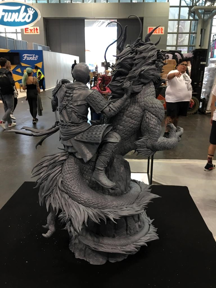 XM Studios: Coverage New York Comic Con 2019 - October 3rd to 6th  386jzp