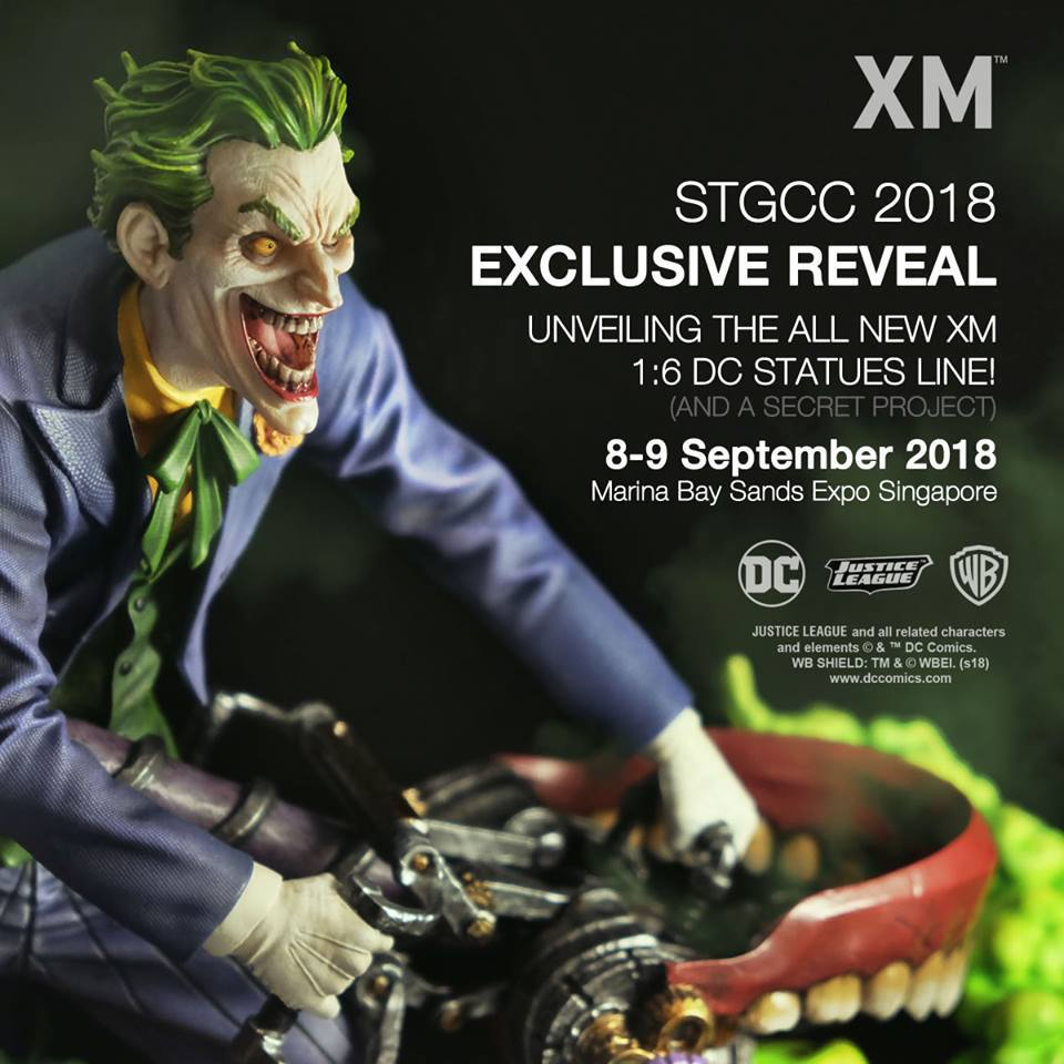 XM Studios: Coverage STGCC 2018 - September 08-09 38975553_101564964081h3fxx