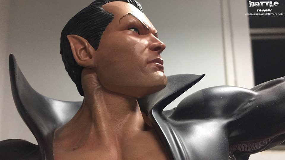 Premium Collectibles : Namor the First, Prince of Atlantis - Page 3 38escs