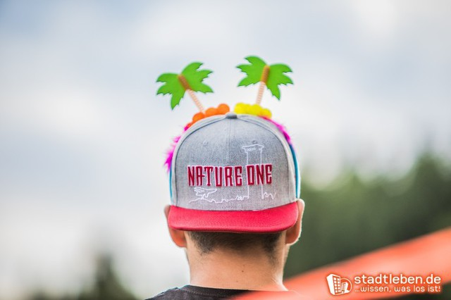 Basecap Nature One