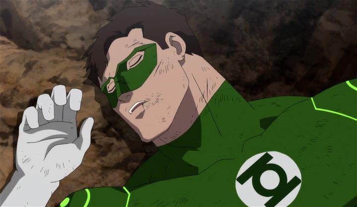 Süpermen'in Ölümü Ekran Görüntüsü 2