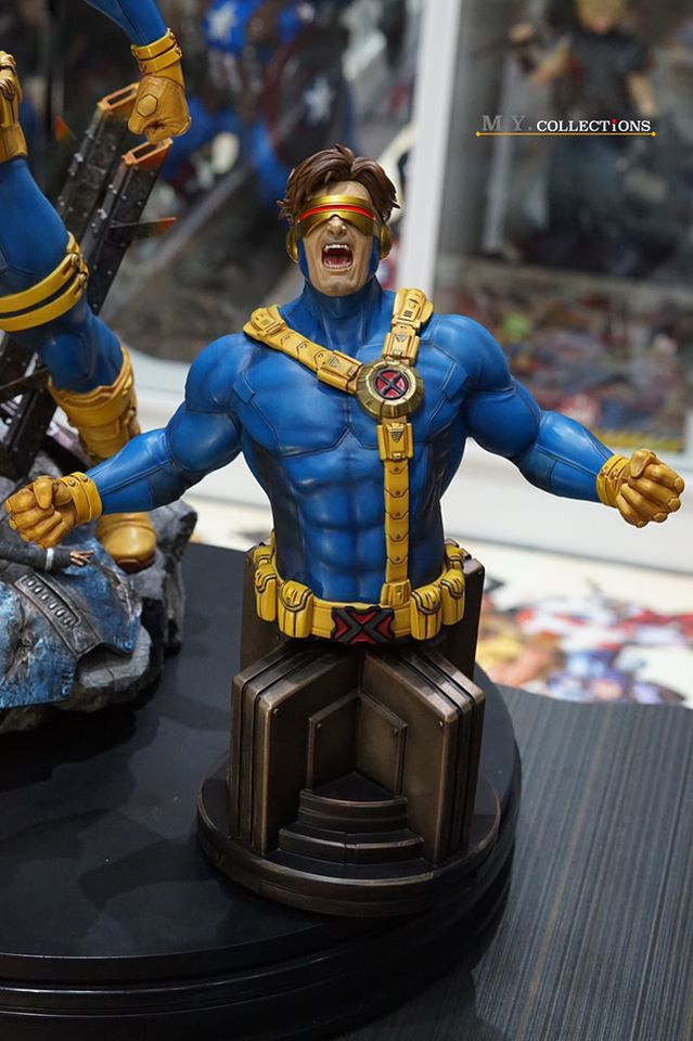 Premium Collectibles : Cyclops** - Page 2 399j8f