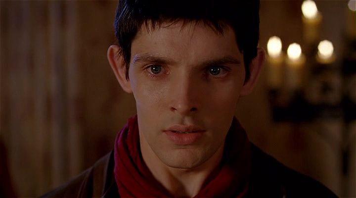 Merlin: 4.Sezon Tüm Bölümler Ekran Görüntüsü 1