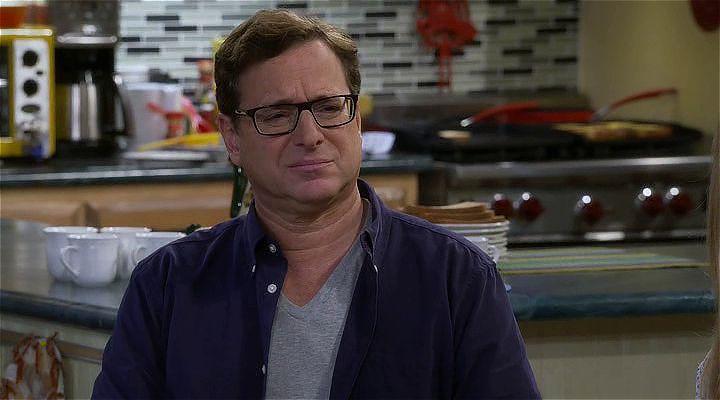 Fuller House: 1.Sezon Tüm Bölümler Ekran Görüntüsü 2