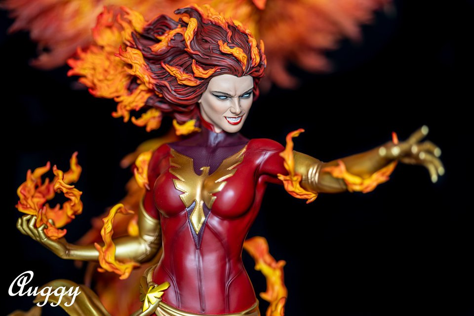 Premium Collectibles : Dark Phoenix - Page 2 3arnk20