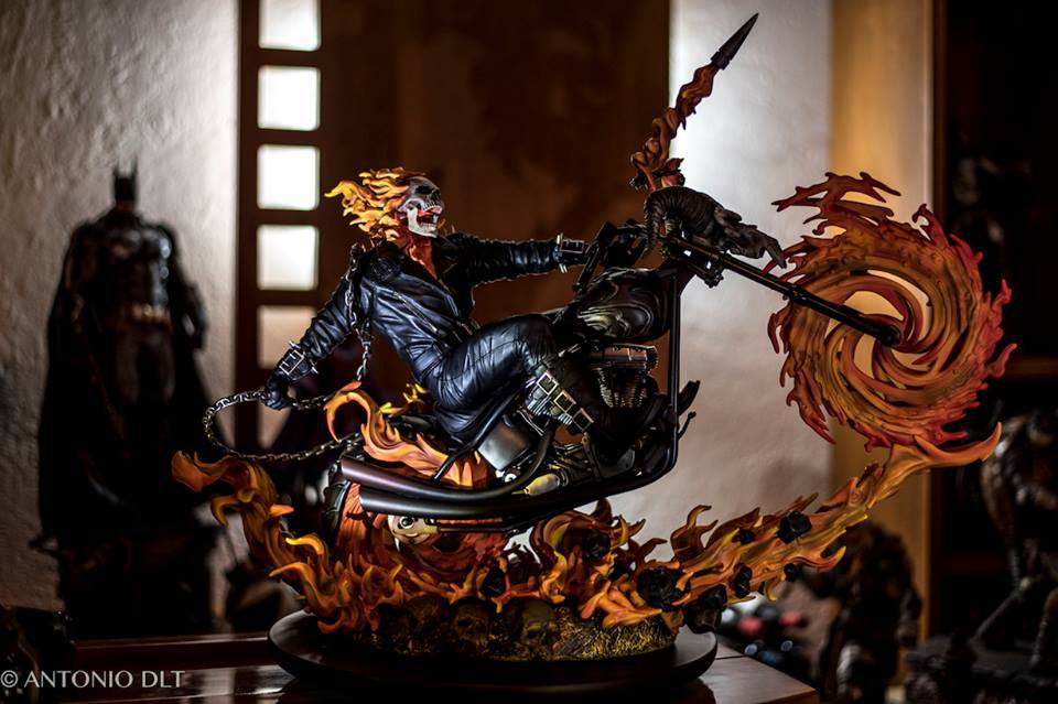 Premium Collectibles : Ghost Rider - Page 6 3awesta