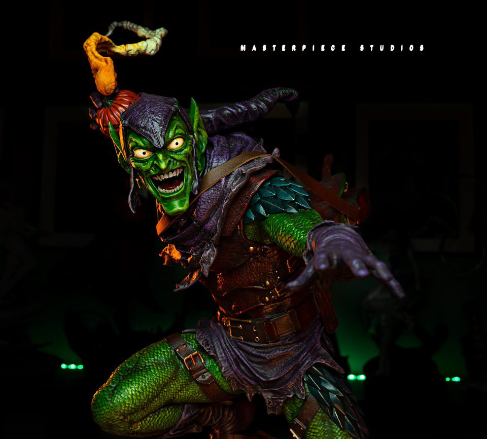 Premium Collectibles : Green Goblin** - Page 2 3axpkp0