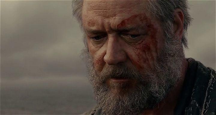 Nuh: Büyük Tufan Ekran Görüntüsü 2