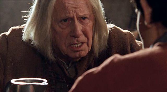 Merlin: 1.Sezon Tüm Bölümler Ekran Görüntüsü 2