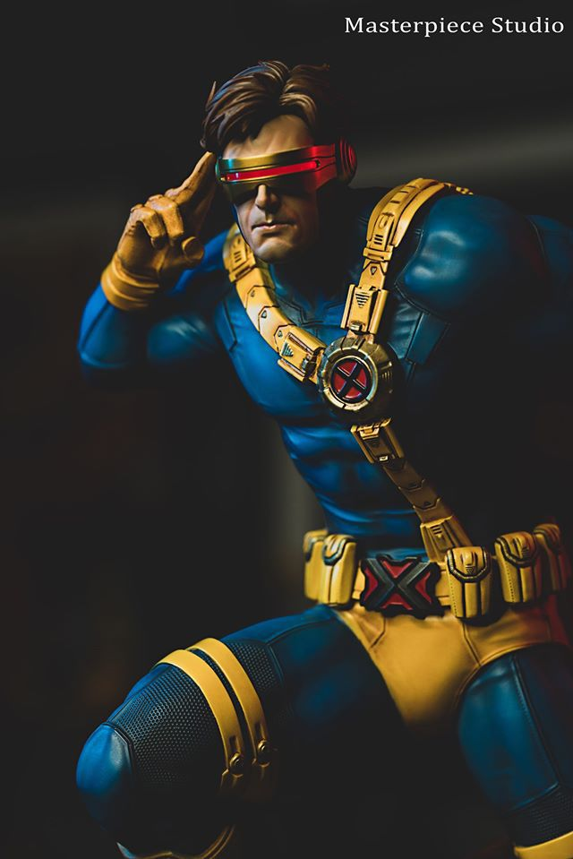 Premium Collectibles : Cyclops** - Page 2 3btjzg