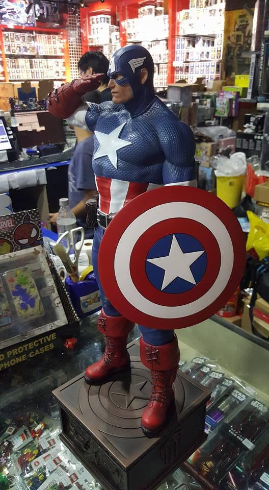 Premium Collectibles : Captain America - Sentinel of liberty - Page 4 3bzu18