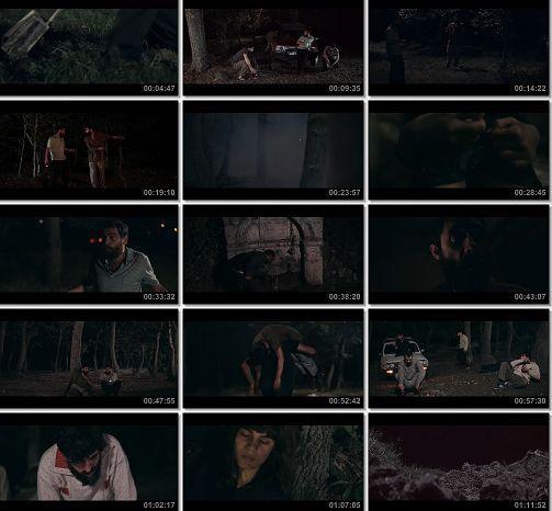 Mezarlık Yerli Film indir Ekran Görüntüsü 1