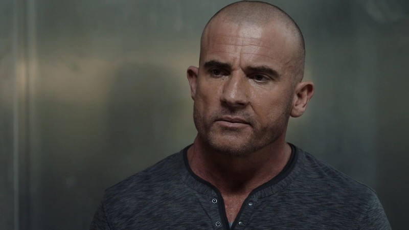 Prison Break: 5.Sezon Tüm Bölümler Ekran Görüntüsü 2