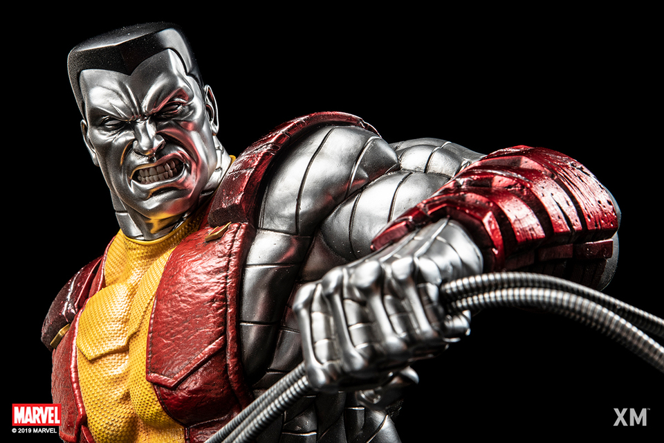 Premium Collectibles : Colossus 3colossusv2k9n