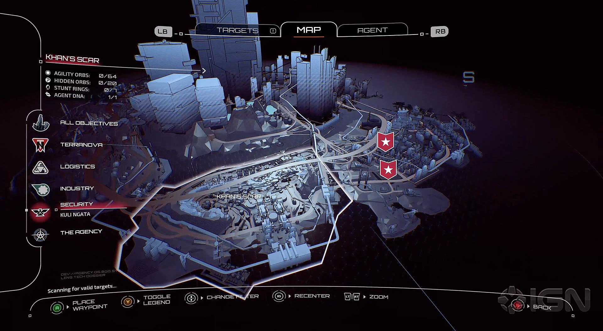 full crackdown 3 map