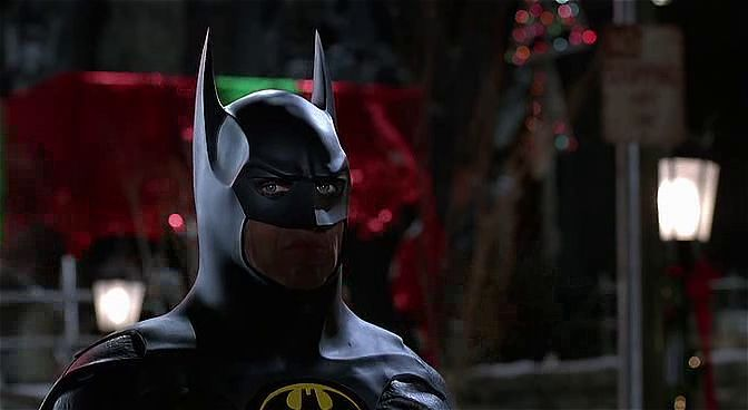Batman Dönüyor Ekran Görüntüsü 2