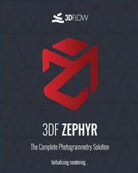 3df Zephyrsykkl