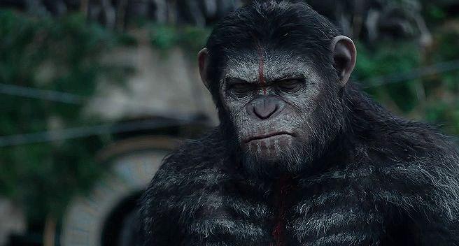 Maymunlar Cehennemi 2: Şafak Vakti Ekran Görüntüsü 1