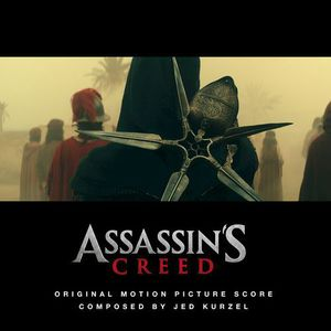 Jed Kurzel - Assassin's Creed (Landal Motion Picture Score) (2016)