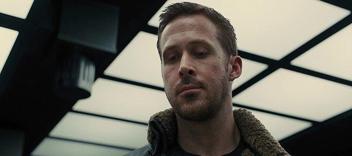 Blade Runner 2049: Bıçak Sırtı Türkçe Dublaj indir Ekran Görüntüsü 1