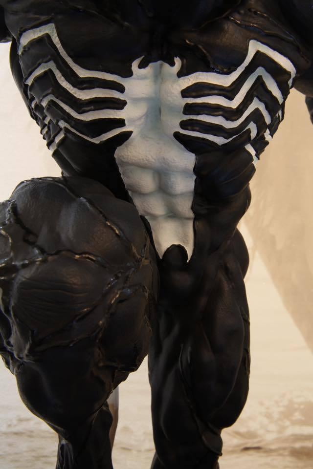 Premium Collectibles : Venom - Comics Version - Page 5 3erk3p