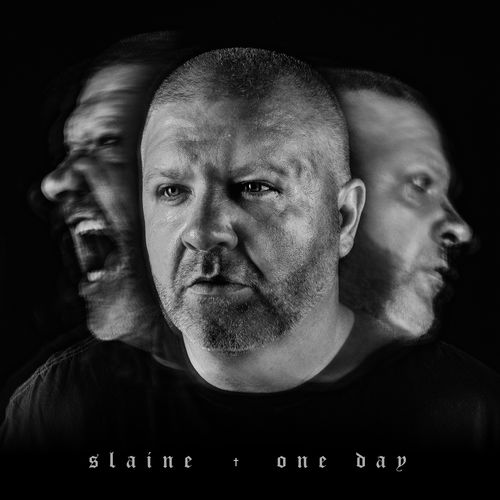 Slaine - One Day (2019)