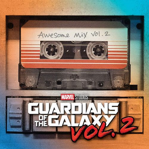 Guardians of the Galaxy: Awesome Mix Volume 2 - VA (OST