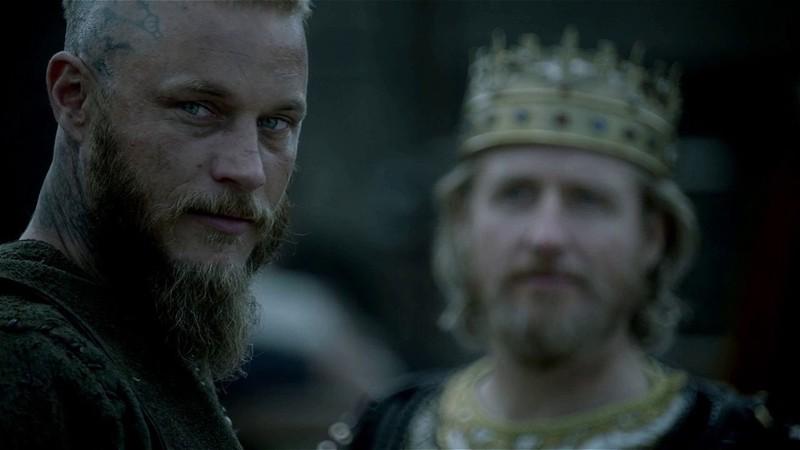 Vikings: 3.Sezon Tüm Bölümler Ekran Görüntüsü 1