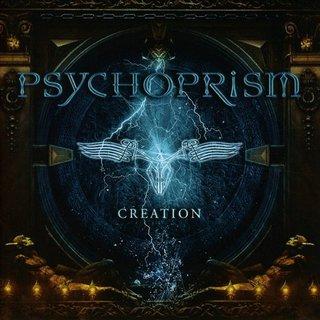 Psychoprism – Creation (2016)