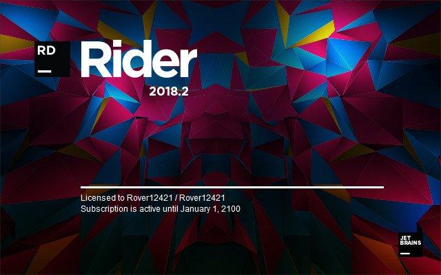 download Jetbrains.Rider.v2018.2.(x64).