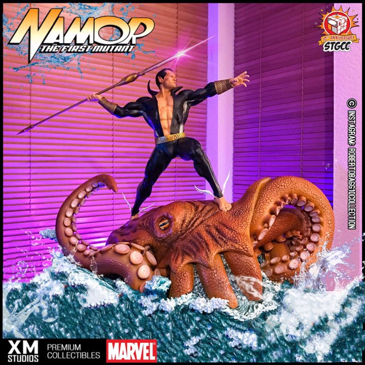 Premium Collectibles : Namor the First, Prince of Atlantis - Page 4 3k1yp2