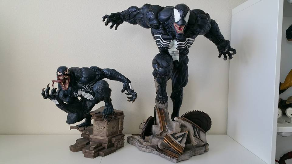 Premium Collectibles : Venom - Comics Version - Page 5 3ksu6e