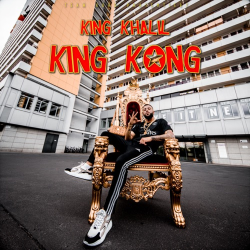 King Khalil - KING KONG (Deluxe Edition) (2020)
