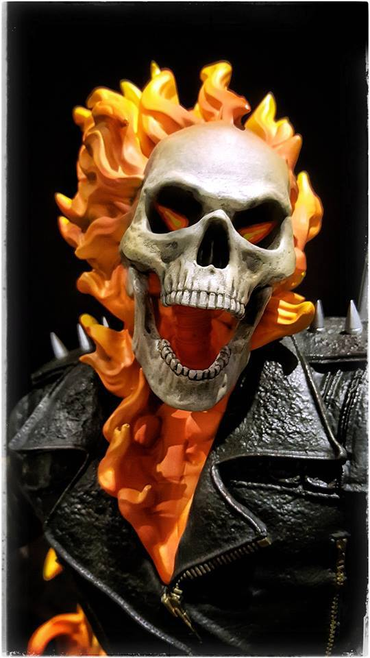 Premium Collectibles : Ghost Rider - Page 6 3o6qk3