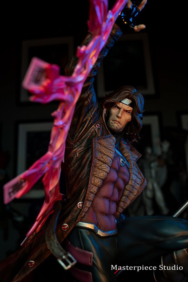 Premium Collectibles : Gambit** 3orjpg