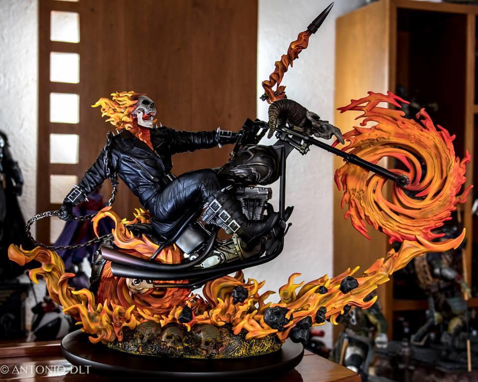 Premium Collectibles : Ghost Rider - Page 6 3pbsen