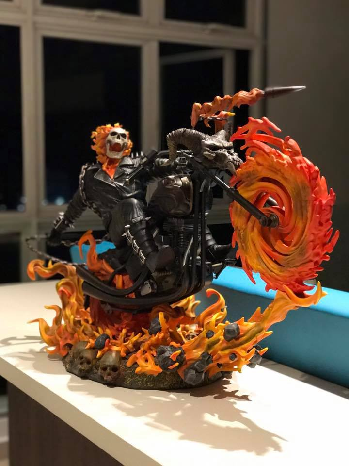 Premium Collectibles : Ghost Rider - Page 5 3q7u26