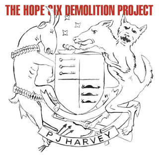 PJ Harvey - The Hope Six Demolition Project (2016)