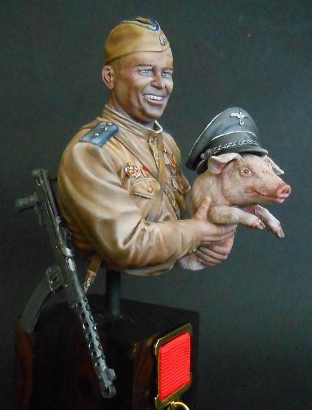 Héros de l'Union soviétique 3qekyg