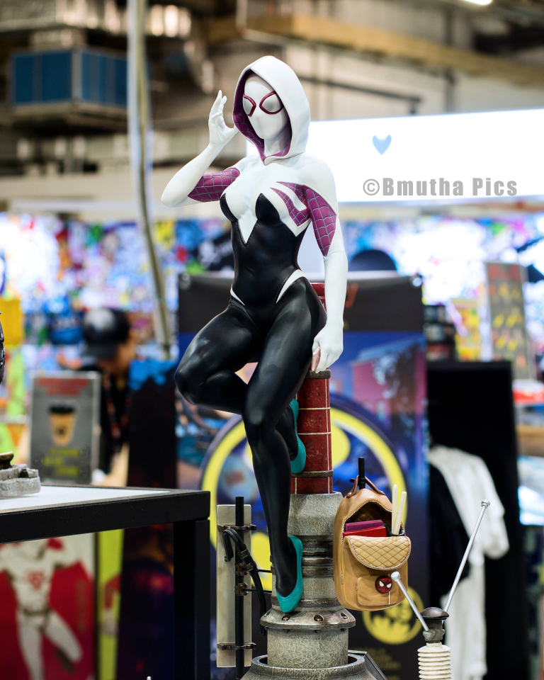 Premium Collectibles : Spider-Gwen 3qfdnuv2dgzyd