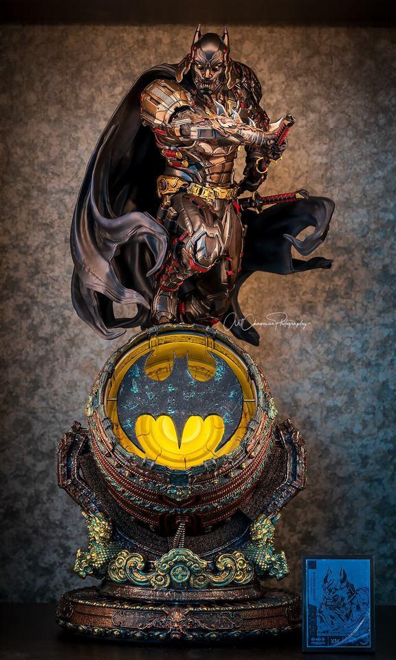 Samurai Series : Batman Shugo 3s2krj