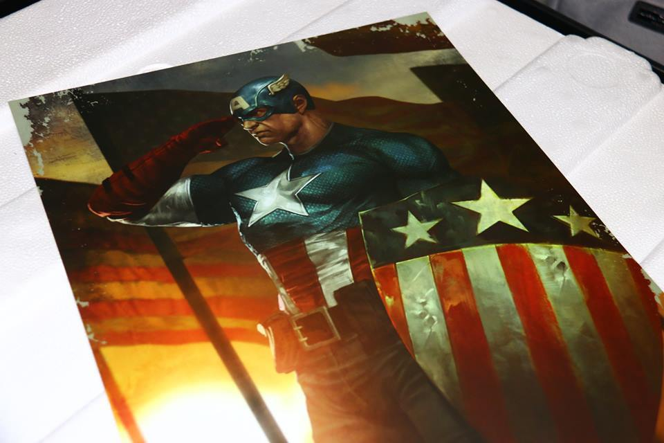 Premium Collectibles : Captain America - Sentinel of liberty - Page 4 3spjiz