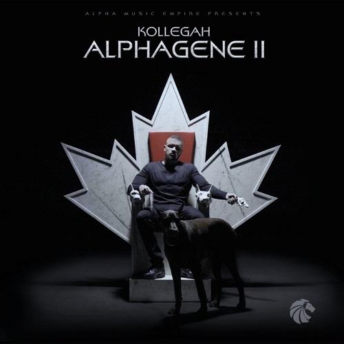 Kollegah - Alphagene II (2019)