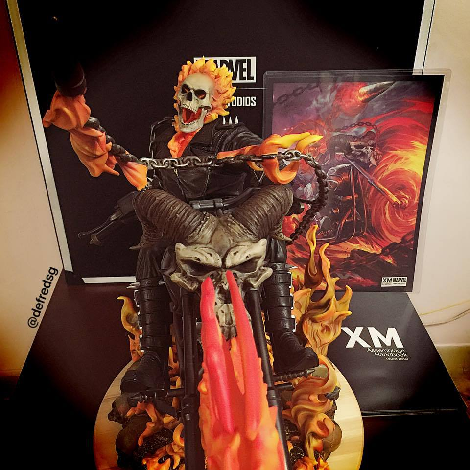 Premium Collectibles : Ghost Rider - Page 6 3ues4r