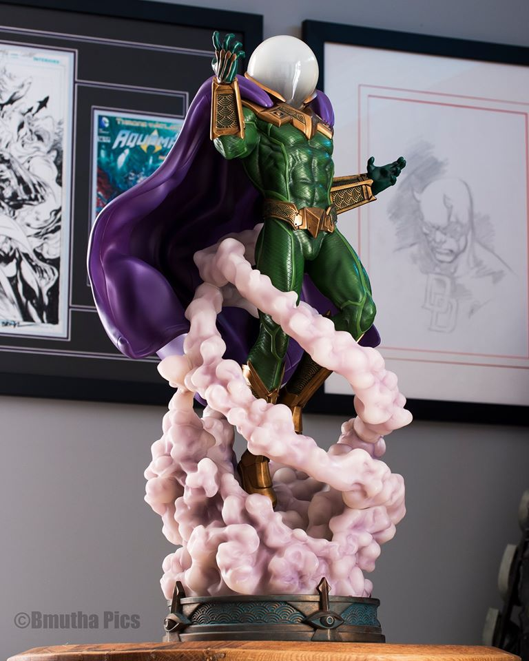 Premium Collectibles : Mysterio - Page 4 3ueu1x